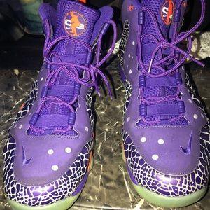 Men Charles barkley sneakers
